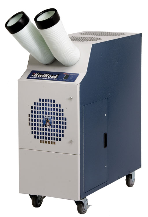 1.1 ton Portable AC Unit