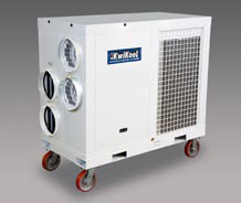 Portable Ac Sale 12 Ton 135,000 BTU 460V/3