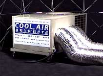 5 ton Portable Airconditioners